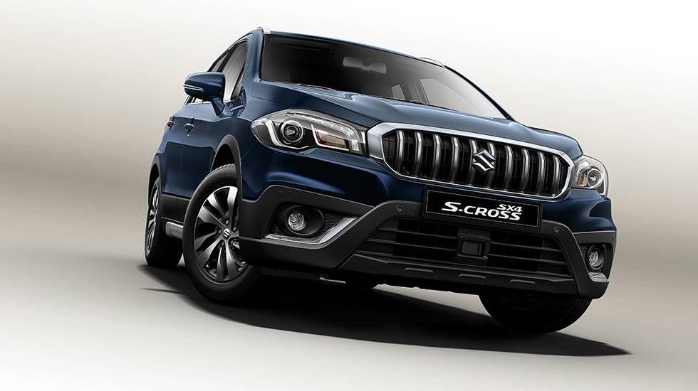 SX4 S-Cross face-lift1