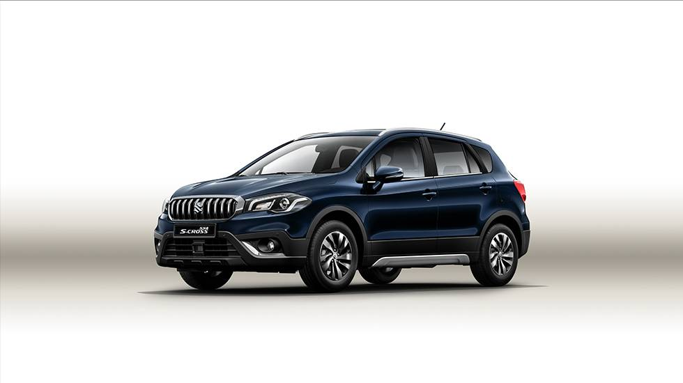 SX4 S-Cross face-lift2