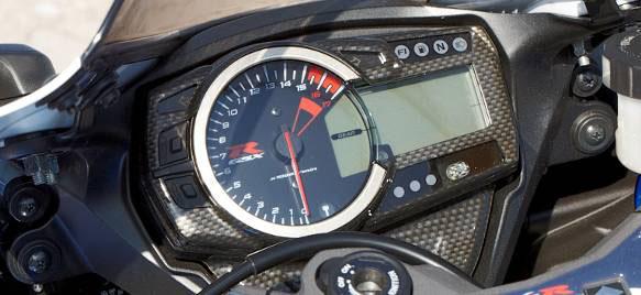 L1- - GSX-R600 - SUPERSPORT - MOTORCYCLE - SUZUKI MOTOR - Magyar