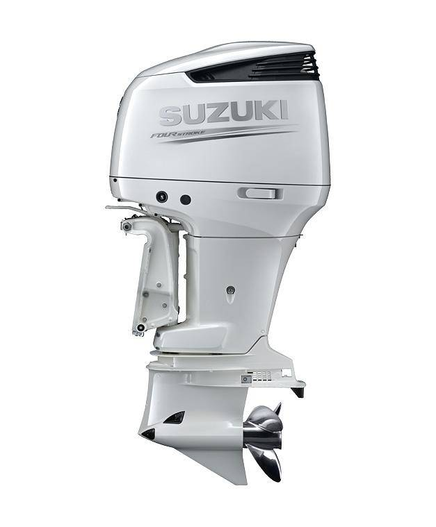 Suzuki df300ap for Outboard motor reviews 2017