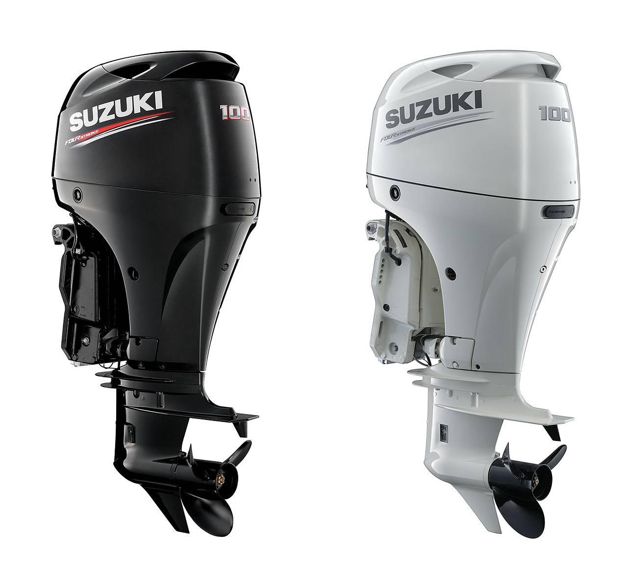 Still Photos Of Suzuki  Outboard