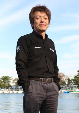 Katsuhiro FUKUDA