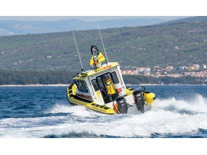 SEAHELP HAS ALSO CHOSEN SUZUKI OUTBOARDS
