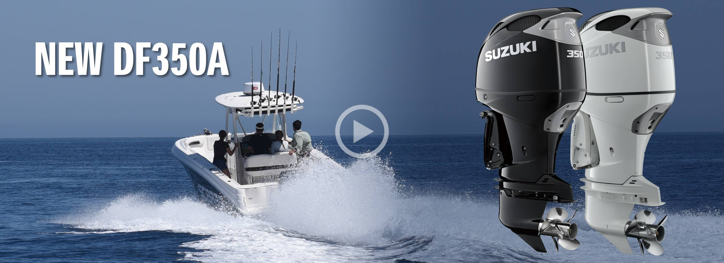 Local Suzuki Outboard Dealers