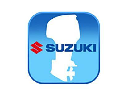 SUZUKI DEVELOPS SMARTPHONE APPLICATION FOR ACQUIRING OUTBOARD ENGINE INFORMATION