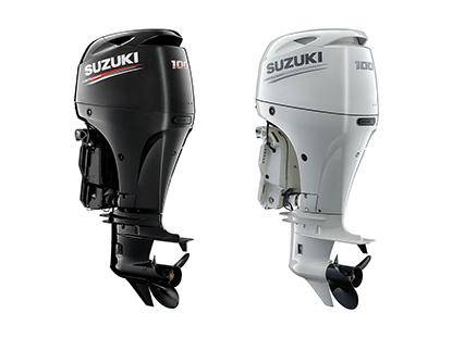 SUZUKI UNVEILS NEW OUTBOARD MOTOR AT THE GENOA BOAT SHOW