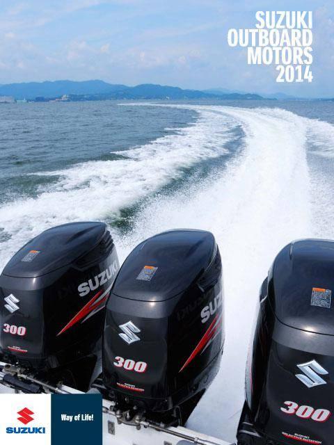 Suzuki Outboard Motor Parts Dealers