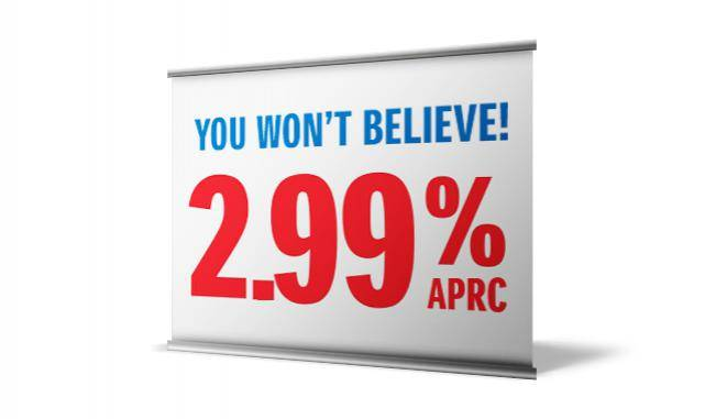 You won't believe! APRC 2.99%