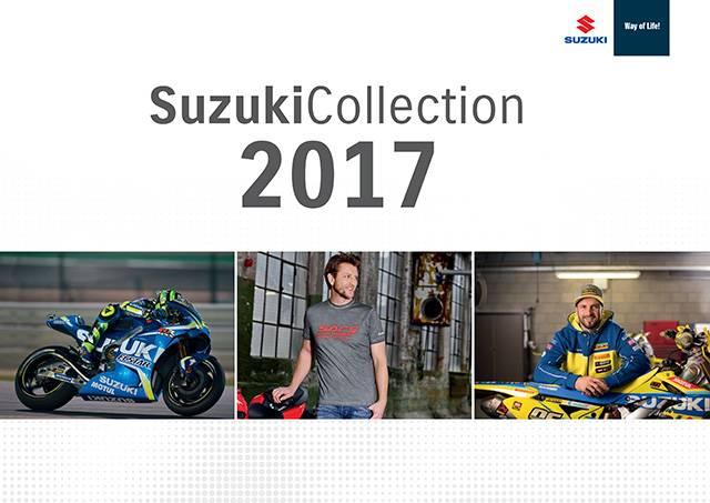Suzuki Collection 2017