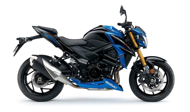 Motor Suzuki Gsx  Cc