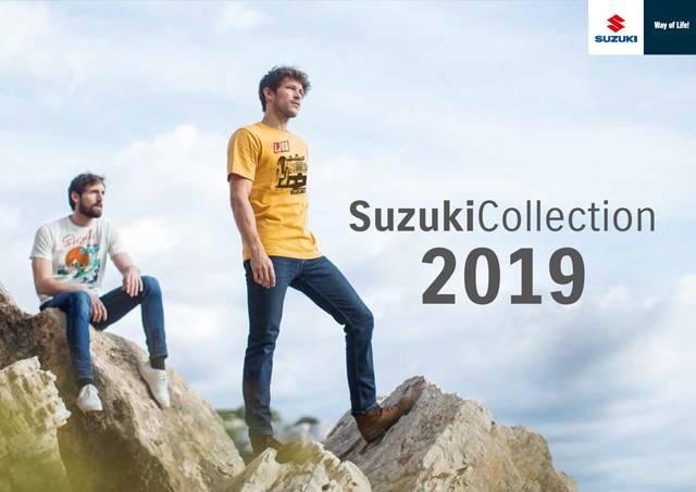 Suzuki kollekció 2019