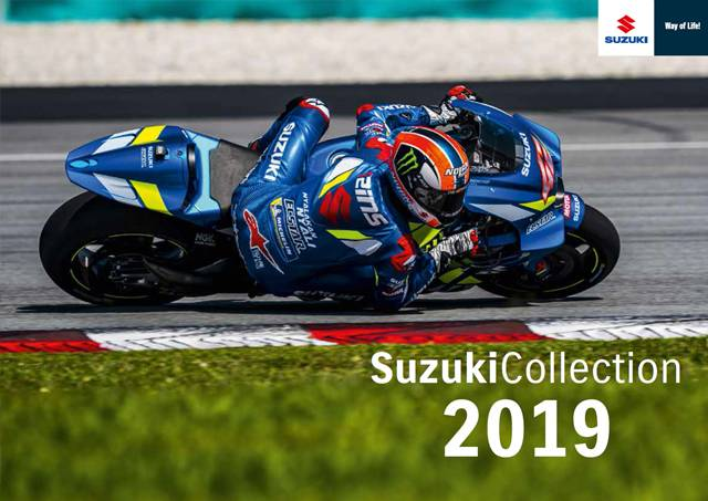 Suzuki Motorsport 2019