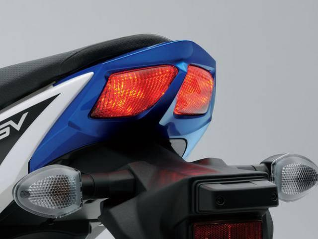 LED Tail & Stop Lights